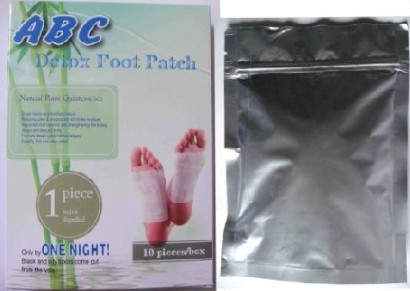 ABC Detox Foot Patch