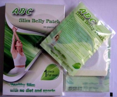 ABC slim belly patch