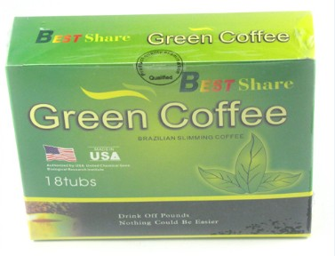 Best Share Green Coffee